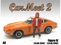 Car Meet II Figure IV