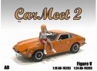 Car Meet II Figure V