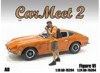 Car Meet II Figure VI
