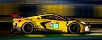 Chevrolet Corvette C8-R #63 24Hours of Le Mans 2021