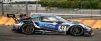 PORSCHE 911 GT3 R NO.47 KCMG 5TH 24H SPA 2021 MARTIN TANDY VANTHOOR LTD300