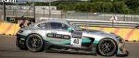 MERCEDES-AMG GT3 NO.40 SPS AUTOMOTIVE PERFORMANCE 24H SPA 2021BORN -LOVE-METTLER-ARNOLD LTD300