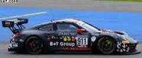 PORSCHE 911 GT3 R NO.911 HERBERTH MOTORSPORT 24H SPA 2021 AU-ALLEMANN-RENAUER-RENAUER LTD300