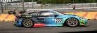 PORSCHE 911 GT3 R NO.222 TEAM ALLIED RACING 24H SPA 2021 KERN-BUUS-APOTHELOZ-SANTAMATO LTD300