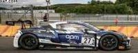 AUDI R8 LMS GT3 NO.27 SAINTELOC RACING 24H SPA 2021 COUGNAUD-LÉGERET-PRETTE-PANIS LTD300