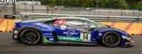 LAMBORGHINI HURACÁN GT3 EVO NO.14 EMIL FREY RACING 24H SPA 2021 FONTANA-INEICHEN-FELLER LTD300