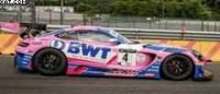 MERCEDES-AMG GT3 NO.4 MERCEDES-AMG TEAM HRT 24H SPA 2021 ENGEL-STOLZ-ABRIL LTD300