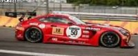 MERCEDES-AMG GT3 NO.50 HUB AUTO 24H SPA 2021 CATSBURG-BUHK-GÖTZ LTD300