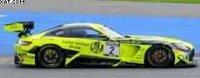 MERCEDES-AMG GT3 NO.2 GETSPEED 24H SPA 2021 BASTIAN-SCHOLZE-GROTZ-PLA LTD300