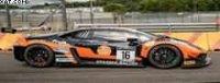 LAMBORGHINI HURACÁN GT3 EVO NO.16 GRT GRASSER RACING TEAM 24H SPA 2021 LTD300