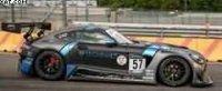 MERCEDES-AMG GT3 NO.57 WINWARD RACING 24H SPA 2021 WARD-GRENIER-ELLIS LTD300
