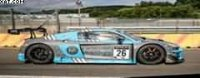 AUDI R8 LMS GT3 NO.26 SAINTELOC RACING 24H SPA 2021 GREEN-HUTCHISON-TAMBAY LTD300