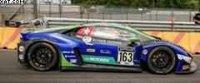 LAMBORGHINI HURACÁN GT3 EVO NO.163 EMIL FREY RACING 24H SPA 2021 ALTOÈ-PERER-COSTA LTD300