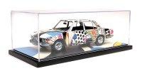 BMW 2500 (E3) – 1969 – NIEUWE HORIZON ,met Acryl Vitrine