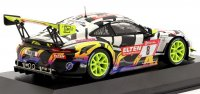 PORSCHE 991 GT3 R TEAM IRON FORCE N 8 12th 24h NURBURGRING 2019 JAN ERIK SLOOTEN - LUCAS LUHR - ADRIEN DE LEENER - STEVE JANS