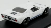 FORD GT40 1966 - WIT