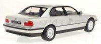 BMW 740i (E38) 1994 - zilver