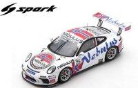 PORSCHE 911 GT3 CUP N°25 PORSCHE CARRERA CUP GERMANY CHAMPION 2020 LARRY TEN VOORDE (300EX)