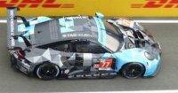 PORSCHE 911 RSR-19 N°77 DEMPSEY-PROTON RACING 24H LE MANS 2021