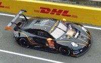PORSCHE 911 RSR-19 N°86 GR RACING 24H LE MANS 2021