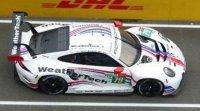 PORSCHE 911 RSR-19 N°79 WEATHERTECH RACING 24H LE MANS 2021