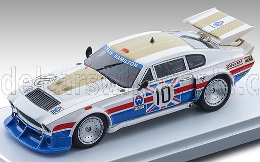 ASTON MARTIN - AM V8 N 10 6h SILVERSTONE 1980 R.HA
