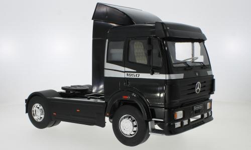 Mercedes SK II, zwart, 1994
