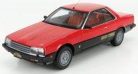 NISSAN SKYLINE 2000 TURBO RS (KDR30) 1986 - Rouge
