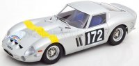 FERRARI 250 GTO COUPE Nr172 WINNER TOUR DE FRANCE 1964 L.BIANCHI - G.BERGER