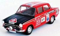 Ford Cortina Lotus, No.23, Rallye WM, 1000 Lakes Rallye, B.Söderström/B.Ohlsson, 1965