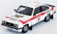 Ford Escort MkII RS2000, RHD, No.30, Bush Performance Center, Vladivar Vodka, Rallye Donegal, J.Lyons/T.Semple, 1979