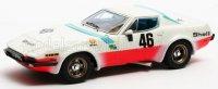 FERRARI 365 GTB/4 4.4L V12 TEAM NART Nr46 24h LE MANS 1975 J.P.MALCHER - P.LANGLOIS