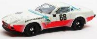 FERRARI 365 GTB/4 4.4L V12 TEAM NART Nr66 DAYTONA 1978 D.DEVENDORF - T.ADAMOWICZ