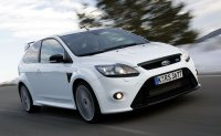 Ford Focus Mk.2 RS Ultimate  , 2009 ,  Blanc