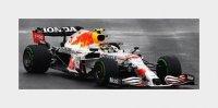 RED BULL RACING HONDA RB16B SERGIO PEREZ 3RD TURKISH GP 2021
