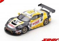 PORSCHE 911 GT3 R N°98 ROWE RACING 1eme 24h SPA 2020 L. VANTHOOR - N. TANDY - E. BAMBER
