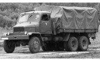 Praga V3S , PP-LKW  , matt-oliv
