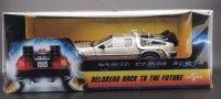 Delorean *Back to the Future I* , 1983