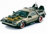 Delorean LK Coupe *Back to the Future III* , 1987