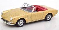 FERRARI 275 GTS PININFARINA SPIDER WITH REMOVABLE SOFT-TOP 1964 - or metallic