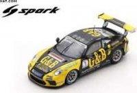 PORSCHE 911 GT3 CUP N°1 PORSCHE CARRERA CUP